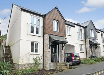 Thumbnail 3 bed end terrace house for sale in Calver Close, Penryn