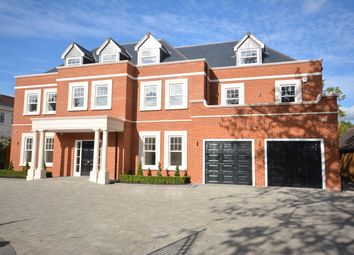 Thumbnail 6 bed detached house for sale in Parkstone Avenue, Emerson Park, Hornchurch
