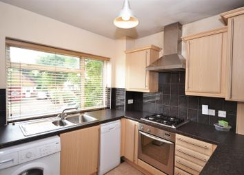 Thumbnail 2 bedroom maisonette to rent in Langley Park, Mill Hill
