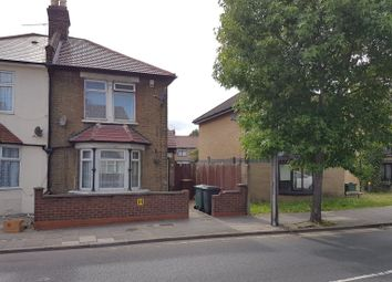 Thumbnail 3 bedroom end terrace house for sale in Hale End Road, Walthamstow, London