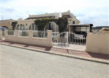 Thumbnail 3 bed villa for sale in Cps2546 Camposol, Murcia, Spain