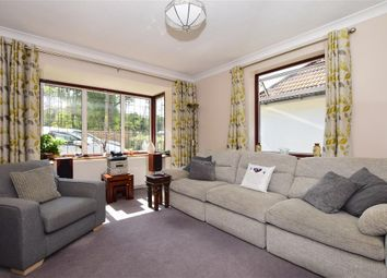 3 bed detached bungalow for sale in London Road, West Kingsdown, Sevenoaks, Kent TN15
