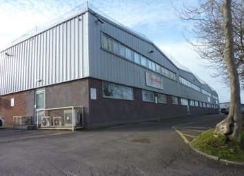 Thumbnail Light industrial to let in Units 1 & 2 Shepherd Road, Shepherd Road, Gloucester