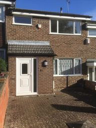 Thumbnail 3 bed property to rent in St. Osyth Close, Ipswich