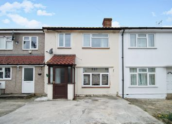 3 bed terraced house for sale in Allenby Close, Greenford UB6