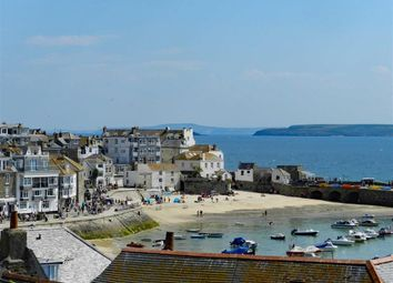 Thumbnail 2 bed terraced house for sale in Academy Terrace, St. Ives