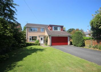 Thumbnail 4 bed detached house for sale in Ailsa Close, Barton, Preston