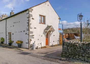Thumbnail 4 bed barn conversion for sale in Oak Barn, Millholme, New Hutton