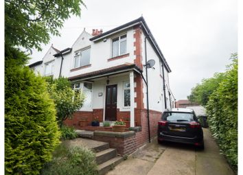 Thumbnail 3 bedroom semi-detached house for sale in Tinshill Road, Leeds
