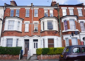 Thumbnail 2 bed flat for sale in Valmar Road, Camberwell