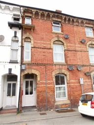 Thumbnail 1 bed flat to rent in Flat 3 St Elmo, Clifton Terrace New Road, Clifton Terrace, Newtown, Powys