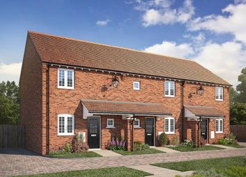 """Thumbnail 2 bed terraced house for sale in """"The Carleton_Grove"""" at Park Road, Hagley, Stourbridge"""