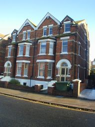 Thumbnail 1 bedroom flat to rent in Christchurch Road, Folkestone