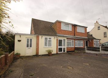 Thumbnail 4 bed property for sale in Kimberley Road, Benfleet