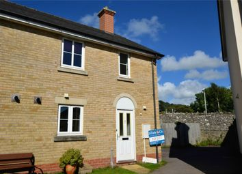 Thumbnail 3 bed semi-detached house to rent in Westaway Heights, Barnstaple