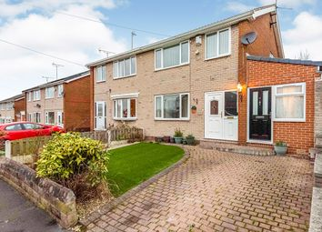 4 bed semi-detached house for sale in Hannah Road, Woodhouse, Sheffield S13