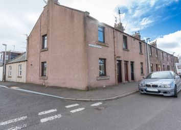 Thumbnail 2 bed end terrace house for sale in Wellington Place, Montrose