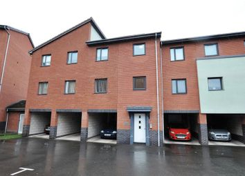 Thumbnail 2 bed property for sale in Blackberry Avenue, Lichfield