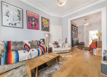 Thumbnail 4 bed terraced house for sale in Fairmead Road, Tufnell Park, London