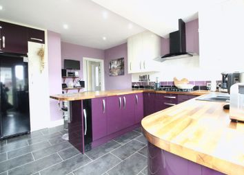 Thumbnail 4 bed detached house for sale in Nunnery Lane, Luton