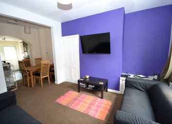 Thumbnail 5 bed shared accommodation to rent in Mitchell Street, Durham