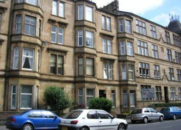 Thumbnail 1 bed flat to rent in Alexandra Parade, Dennistoun, Glasgow