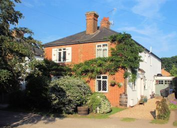 Thumbnail 3 bed cottage for sale in Rosebank Cottages, Woking