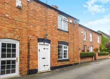Thumbnail 2 bed cottage for sale in Silver Street, Walgrave, Northampton
