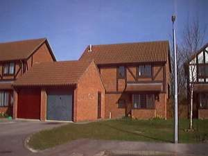Thumbnail 3 bed detached house to rent in Hayster Drive, Cherry Hinton, Cambridge