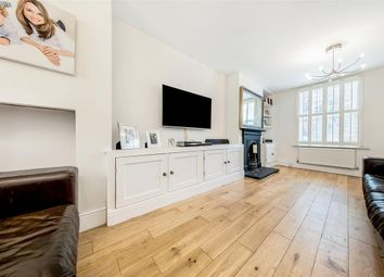 Thumbnail 4 bed terraced house to rent in Stonells Road, London