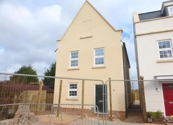 Thumbnail 3 bedroom property to rent in Smiths Court, Willeys Avenue, St. Thomas, Exeter