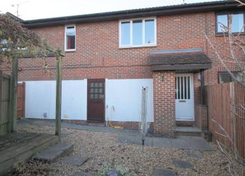 Thumbnail 2 bed flat to rent in Leybourne Close, Pease Pottage, Crawley