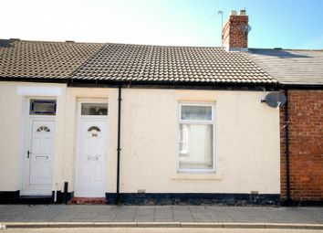 Thumbnail 2 bedroom cottage for sale in Ridley Terrace, Hendon, Sunderland