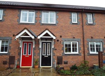 Thumbnail 2 bed terraced house for sale in Lady Acre, Bamber Bridge, Preston, Lancashire