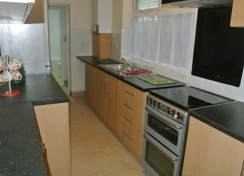 Thumbnail 4 bedroom property to rent in Leicester Causeway, Coventry