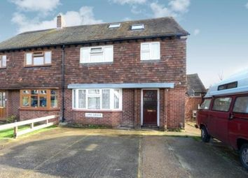 Thumbnail 6 bed property to rent in Lime Grove, Guildford