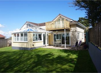 Thumbnail 4 bed detached bungalow for sale in Hill Head Park, Brixham