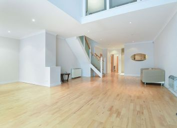 Thumbnail 2 bed maisonette to rent in Baltic Quay, Sweden Gate, Surrey Quays