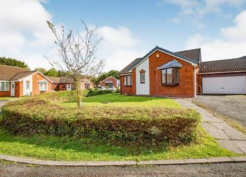 Thumbnail 3 bed bungalow for sale in Rowan Croft, Clayton-Le-Woods, Chorley, Lancashire