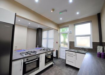 Thumbnail 6 bed terraced house to rent in St. Michaels Terrace, Leeds