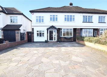 4 bed semi-detached house for sale in Main Road, Gidea Park RM2