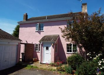 Thumbnail 4 bed detached house for sale in Lavenham, Sudbury, Suffolk