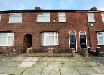 3 bed terraced house for sale in Coral Street, Old Swan, Liverpool L13