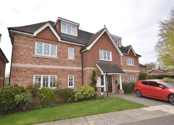 Thumbnail 2 bed flat for sale in Bardeen Place, Bracknell, Berkshire
