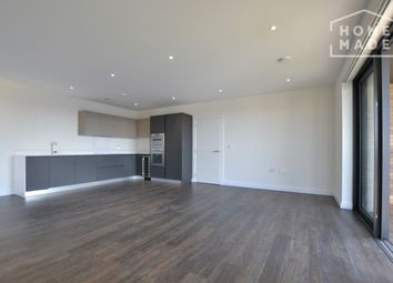 Thumbnail 3 bed flat to rent in Grafton Quarter, Croydon
