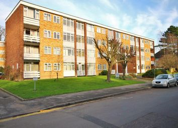 Thumbnail 2 bed flat to rent in Hill View Road, Woking, Surrey