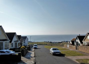 Thumbnail 3 bed semi-detached bungalow for sale in Seaview Drive, Ogmore-By-Sea