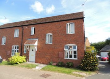 Thumbnail 3 bed semi-detached house to rent in Lord Grandison Way, Banbury