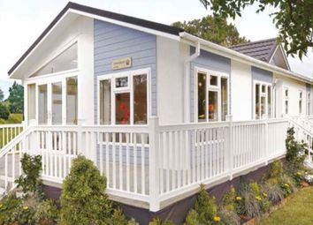 Thumbnail 3 bed bungalow for sale in Peninsula Crescent, Hoo, Rochester