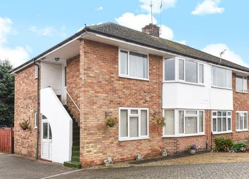 Thumbnail 2 bed maisonette for sale in Hillsborough Close, Oxford